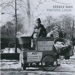 Steely Dan Pretzel Logic Remasters CD