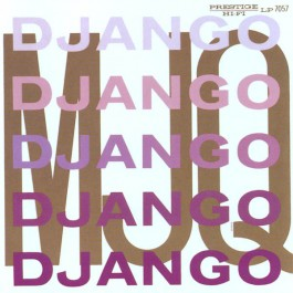 Modern Jazz Quartet Django Rvg Remasters CD