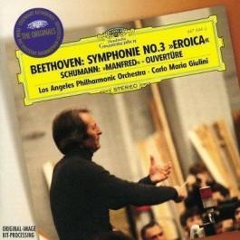 Dg Originals Beethoven Symphonie Nr3 CD