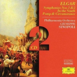 Dg Double Elgar Symphonies Nos.1 & 2 CD2