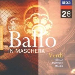 Decca Double Verdi Un Ballo In Maschera CD2