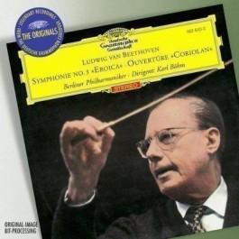 Dg Originals Beethoven Symphony No3 CD