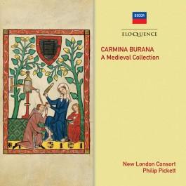 Eloquence Carmina Burana CD
