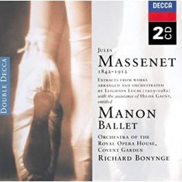 Decca Double Massenet Manon CD2