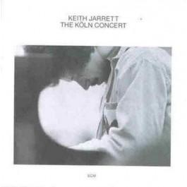 Keith Jarrett Koln Concert CD