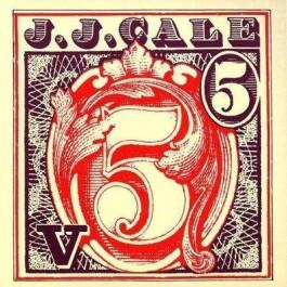 Jj Cale 5 CD
