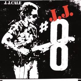 Jj Cale 8 CD
