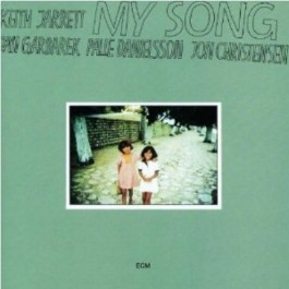 Keith Jarrett My Song CD