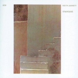 Keith Jarrett Staircase CD2