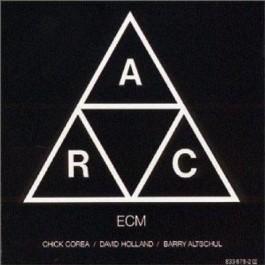 Chick Corea David Holland A.r.c. CD