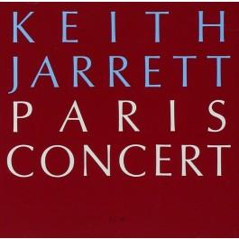 Keith Jarrett Paris Concert CD