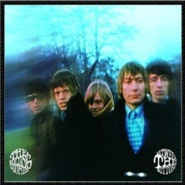 Rolling Stones Between The Buttons Remasters CD