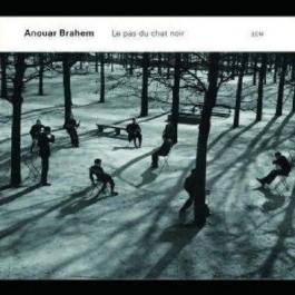 Anouar Brahem Le Pas Du Chat Noir CD