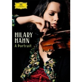 Hilary Hahn A Portrait DVD
