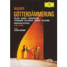 Bayreuther Festspiele Levine Wagner Gotterdammerung DVD2