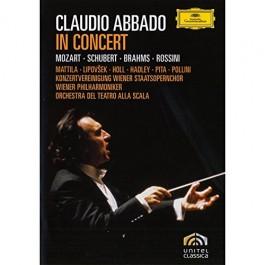 Claudio Abbado In Concert DVD2