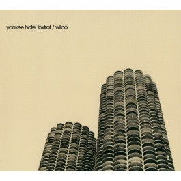 Wilco Yankee Hotel Foxtrot CD