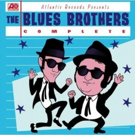 Blues Brothers Complete Blues Brothers CD2