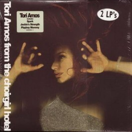 Tori Amos From The Choirgirl Hotel CD