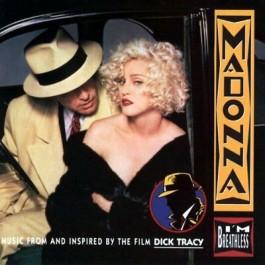 Madonna Im Breathless - Dick Tracy Soundtrack CD