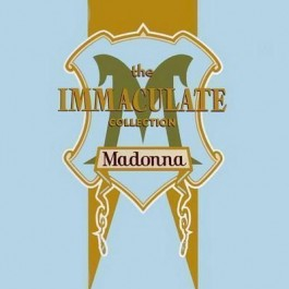 Madonna Immaculate Collection CD