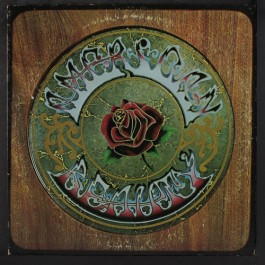 Grateful Dead American Beauty CD