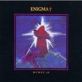 Enigma Mcmxc CD