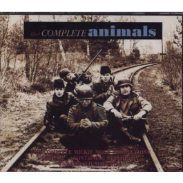 Animals Complete Animals CD2