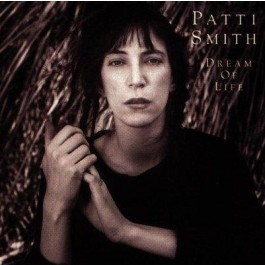 Patti Smith Dream Of Life CD