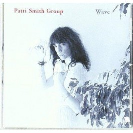 Patti Smith Wave CD