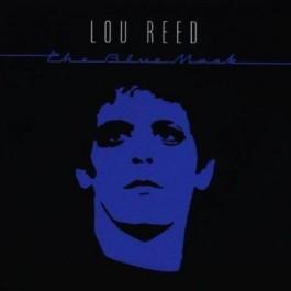 Lou Reed Blue Mask CD