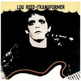 Lou Reed Transformer CD