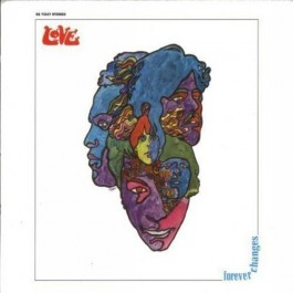 Love Forever Changes CD