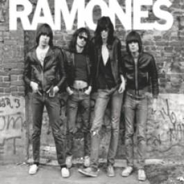 Ramones Ramones+Bonus CD