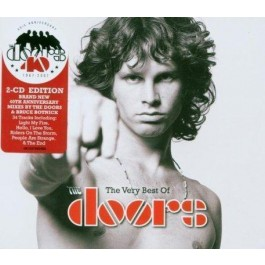 Doors Very Best Of The Doors CD2