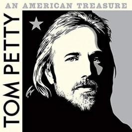 Tom Petty An American Treasure The Best Of CD4