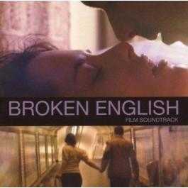 Soundtrack Broken English Music By Scrat CD
