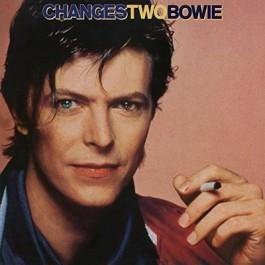 David Bowie Changestwobowie CD