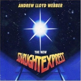 Andrew Lloyd Webber New Starlight Express Deluxe CD2