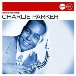 Charlie Parker Jazzclub Legends Charlie Parker CD