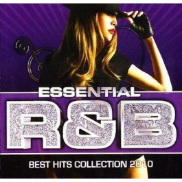 Various Artists Essential R&b 2010 CD2