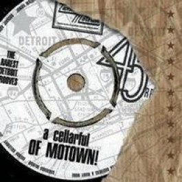 Various Artists A Cellarful Of Motown Vol.2 CD2