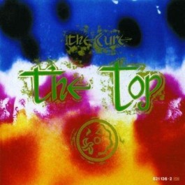 Cure Top Remasters CD