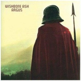 Wishbone Ash Argus Deluxe CD2