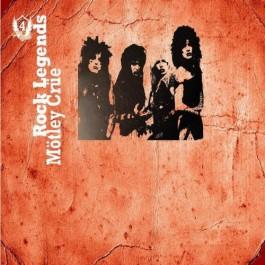Motley Crue Rock Legends CD
