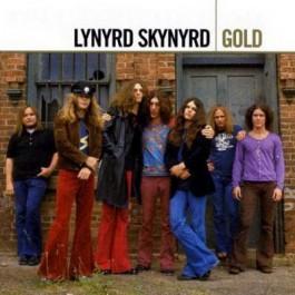 Lynyrd Skynyrd Gold CD2
