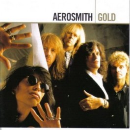 Aerosmith Gold CD2