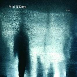 Miki N Doye Tuki CD