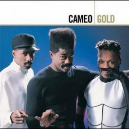 Cameo Gold CD2