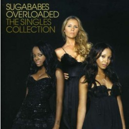 Sugababes Overloaded The Singles Collec CD